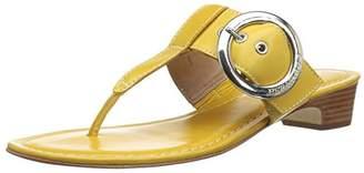 Bernardo Women's Grace Wedge Sandal