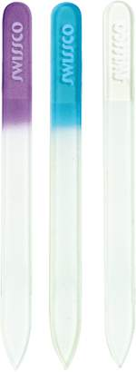 Swissco Emery Glass Nail File
