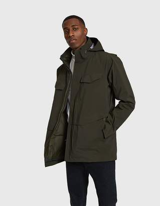Arc'teryx Field IS Jacket in Peat