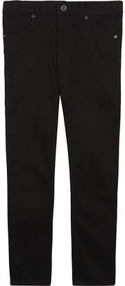 Burberry Logo skinny jeans 4-14 years
