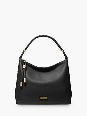 Michael Kors MICHAEL Lexington Leather Shoulder Bag