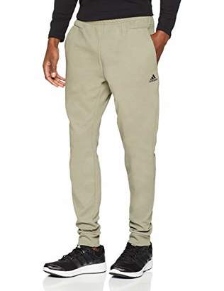 adidas Men's's M Id Champ Pt 2 Sports Trousers, Black Trace Cargo S17, (Size: X-Large)