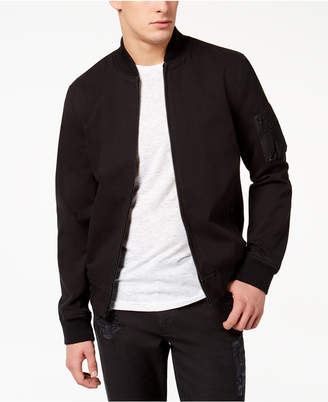 American Rag Men's Bomber Jacket, Created for Macy's