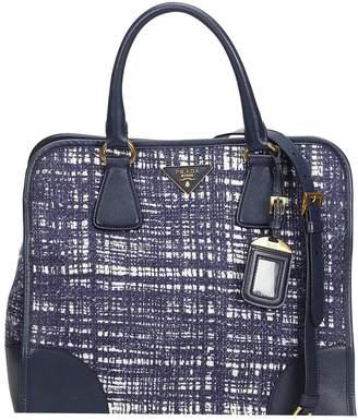 35c1871573ef Prada Blue Bags For Women - ShopStyle UK
