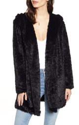 Jack by BB Dakota Wubby Hooded Coat