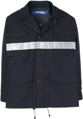 Junya Watanabe MAN x Canada Goose jacket