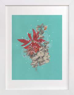 Ocean's Jewel Box Art Print