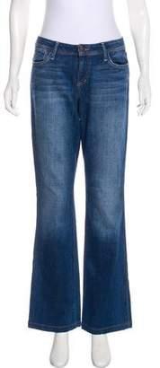 Joe's Jeans The Honey Wide-Leg Jeans