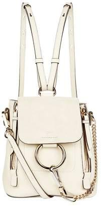 Chloé Mini Faye Backpack