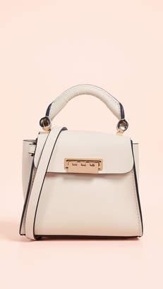 Zac Posen Eartha Iconic Top Handle Bag