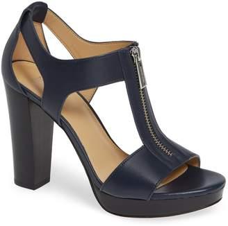 MICHAEL Michael Kors 'Berkley' T-Strap Sandal