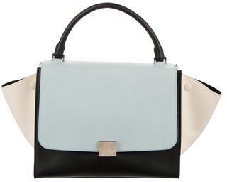 CelineCéline Medium Trapeze Bag