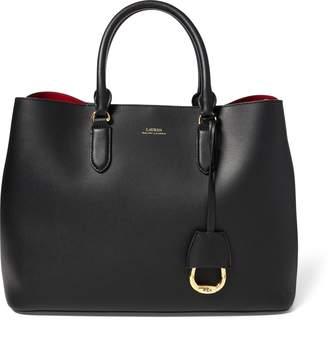 fd35da179a Ralph Lauren Leather Purse - ShopStyle