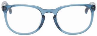 Linda Farrow Luxe Navy 381 C15 Glasses