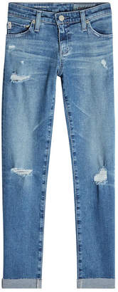 AG Jeans Stilt Roll Up Skinny Jeans