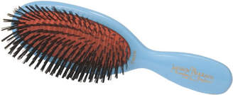 Mason Pearson Childs Blue Bristle Hair Brush