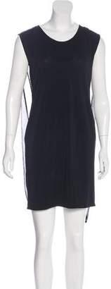 Maison Margiela Sleeveless Mini Dress