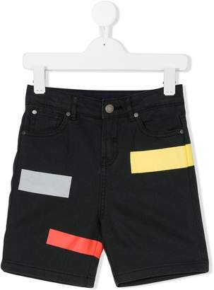 Stella McCartney Blake denim shorts