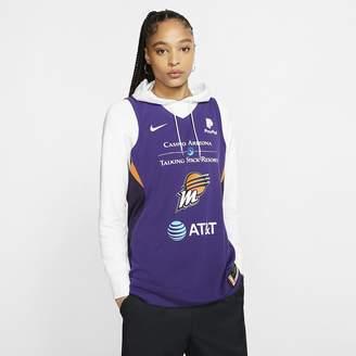 Nike WNBA Basketball Jersey Diana Taurasi Phoenix Mercury