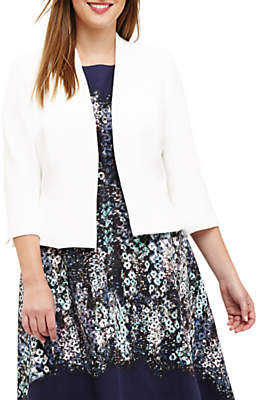 Studio 8 Louise Jacket, Ivory