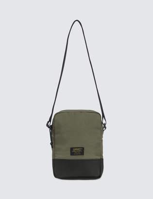 Carhartt Work In Progress Military Shoulder Bag