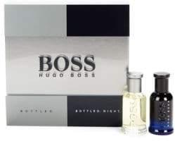 HUGO BOSS Boss Bottle Eau de Toilette Two-Piece Set