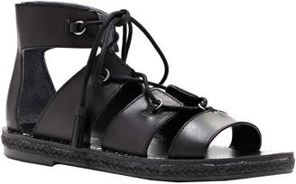 Lucky Brand Dristel Leather Sandal