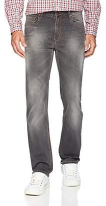 Comfort Denim Outfitters Men's Regular fit Jeans - Spring Summer 32Wx34L1