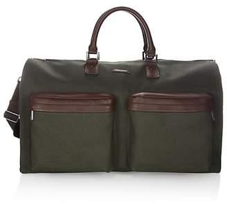 hook + ALBERT Gen 2 Twill Garment Weekender Bag