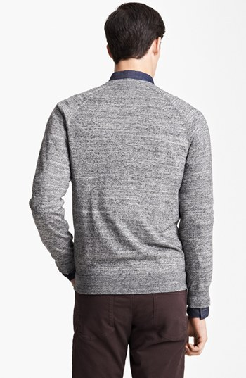 Theory 'Lucian DL Cipher' Sweater