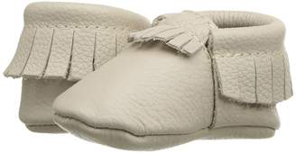 Freshly Picked Soft Sole Moccasins Girls Shoes