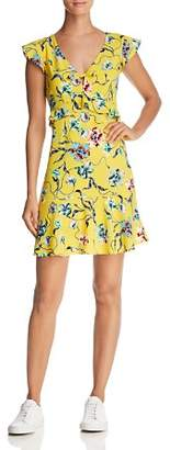 Cooper & Ella Jaylinn Floral-Print Dress