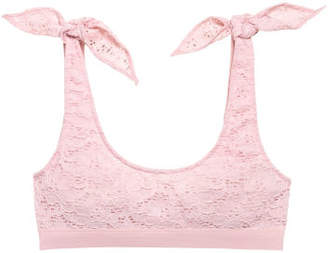 H&M Bra Top - Pink