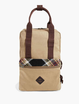 Lucky Brand Pendleton Arcadia Backpack Tote