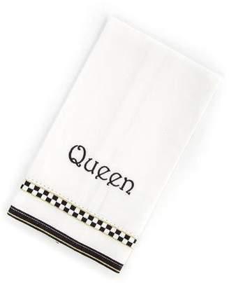 Mackenzie Childs MacKenzie-Childs Queen Guest Towel