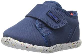Step & Stride Aden-P Baby Boy's Adjustable Sneaker