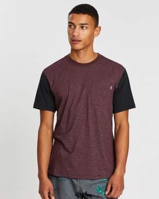 Hurley Dri-FIT Bridge Pocket T-Shirt