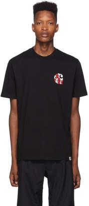 Carhartt Work In Progress Black Clearwater T-Shirt