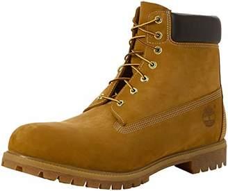 """Timberland Men's 6"""" Premium Boot Winter"""