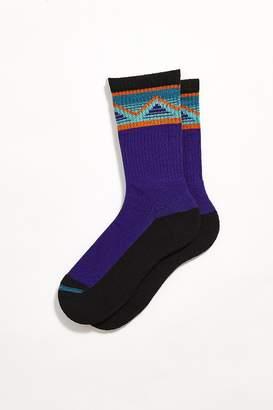Urban Outfitters Santa Fe Sport Crew Sock