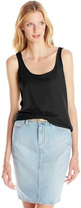 Threads 4 Thought Women's Tabitha Basic Tank Top