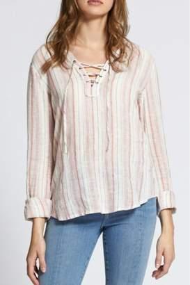 Sanctuary Linen Shirt