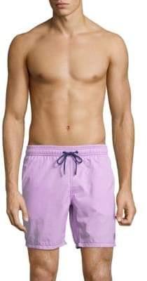 Mr.Swim Solid Swim Shorts