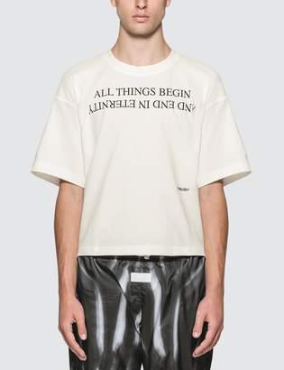 Ambush Boxy T-shirt