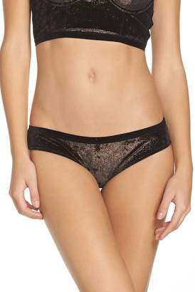 Free People Camille Hipster Briefs