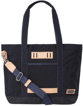 MASTERPIECE Master Piece Over-NC Tote Bag