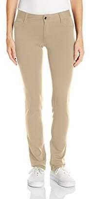 Lee Junior's 5 Pocket Skinny Ponte Pant