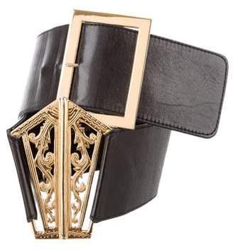 Chanel Waist Belt
