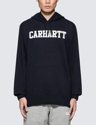 Carhartt Work In Progress College Hoodie