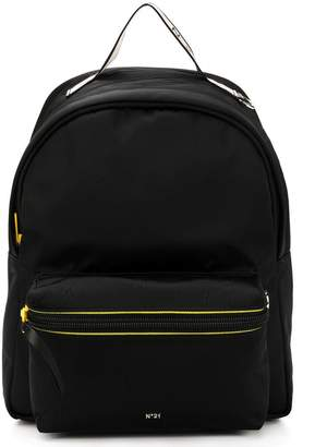 No.21 basic backpack